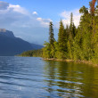 Lake McDonald — Stock Photo #8765933