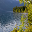 Lake McDonald — Stock Photo #8765942