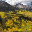 San Juan mountains - Stockfoto
