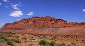 Scenic Glen Canyon — Stock Photo