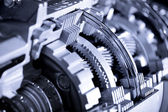 Automotive transmission — Stock Photo