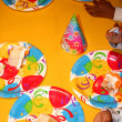 Stock Photo: Kids Party Time