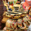 Handicrafts Of India — Stock Photo