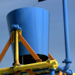 water bucket — Stock Photo