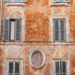 Stock Photo: Ancient building in Rome