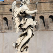 Angel statue — Stock Photo #10172603