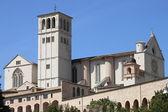 Saint Francis Cathedral — Stock Photo