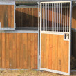 Horse stable — Stock Photo #10488080