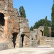 Villa Adriana near Rome — Stock Photo