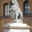 Stock Photo: Florentine lion
