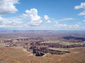 Canyonlands — Stock Photo