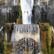 Stock Photo: Fountain in Villd'Este