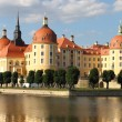 Stock Photo: Moritzburg Castle