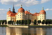Moritzburg Castle — Stock Photo