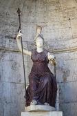 女神ローマの女神 — ストック写真