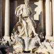 Trevi Fountain in Rome — Stock Photo #8331487