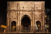Arch of Constantine — 图库照片