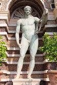 Organ Fountain in Villa d'Este — Stockfoto