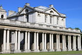 Royal Naval College in Greenwich — Stock Photo