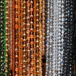 Colorful beads - Foto Stock