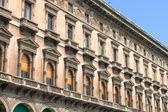 Palacio renacentista — Foto de Stock