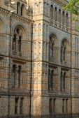 Nationella historiska museum — Stockfoto