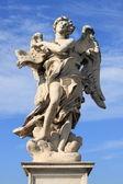 Estátua do anjo — Foto Stock