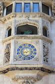 Reloj de libertad en londres — Foto de Stock