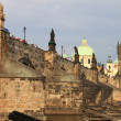 Charles Bridge in Prague — Stock Photo #9559897