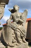 Statue d'ange — Photo