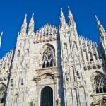 Duomo (Milan) — Stock Photo #8323506