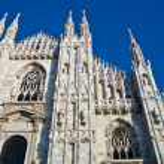 Duomo (Milan) — Stock Photo #8323532