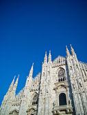 Duomo (Milan) — Stock Photo