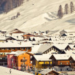 Stock Photo: Winter & Alps (Livigno & Foscagno)