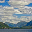 Norway — Stock Photo #9644732