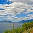 Norvegia — Foto Stock