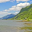 Norway — Stock Photo #9644759