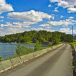 Norway — Stock Photo #9644784