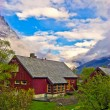 Norway — Stock Photo #9644807