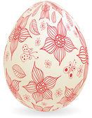 Easter_egg — Stock Vector