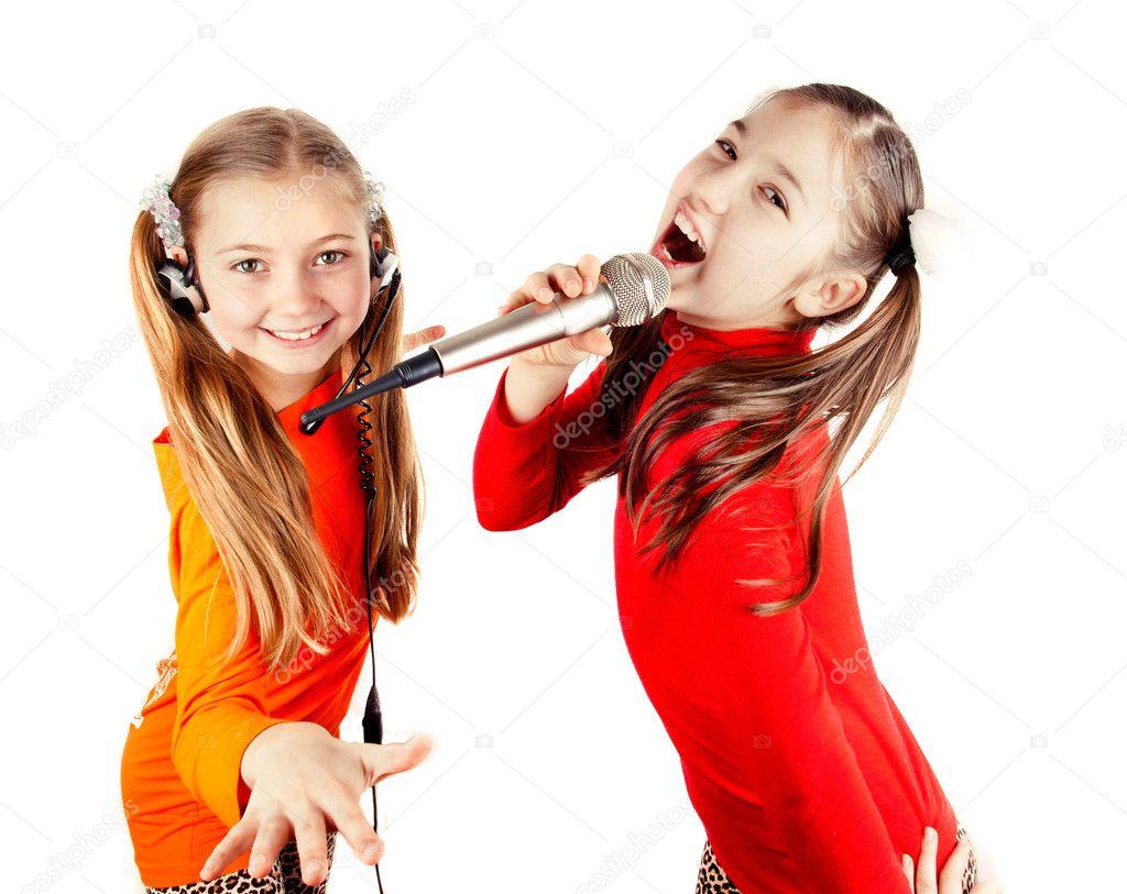 Скачать видио где девушки красиво поют