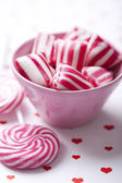 Hard candy — Stock Photo
