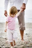 Fatherhood — Stock Photo