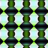 Greenish angulous texture. — Stock Photo