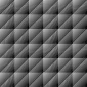 Diagonal striped grey seamless texture. — Stock Photo