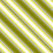 Žluté pruhované bezešvé pozadí. — Stock fotografie