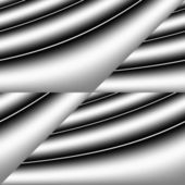 Grey seamless abstract. — Stock Photo