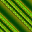 Greenish-orange striped seamless background. — Stock Photo