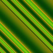 Greenish-orange striped seamless background. — Stock Photo