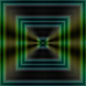 Quadrantal dark pattern — Stock Photo